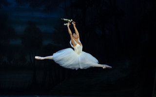 Review | 'Giselle' from West Australian Ballet is stunningly beautiful