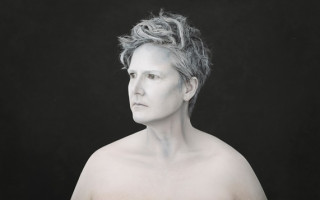 Hannah Gadsby returns with a brand new show 'Body of Work'