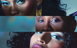 The cast of POSE look fabulous in the trailer for their final season