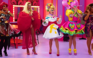Casting is now open for 'RuPaul's Drag Race Down Under' season 2