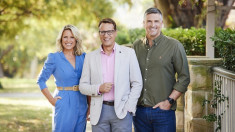 Selling Houses Australia announces new hosts for next series