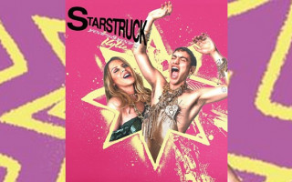 Kylie joins Years & Years for new version of 'Starstruck'