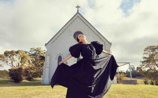 Tina Arena returns with new tune 'Church' as her Australian tour kicks off