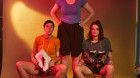 New play 'Ugly Virgins' rolls in to The Blue Room this week