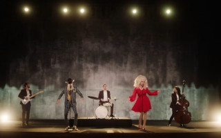Jackson – Trixie Mattel and Orville Peck take on a country classic