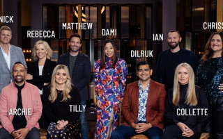 Cast announced for Channel Ten's 'Celebrity MasterChef'