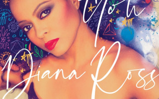 Diana Ross returns with 'Thank You', her 25th solo album