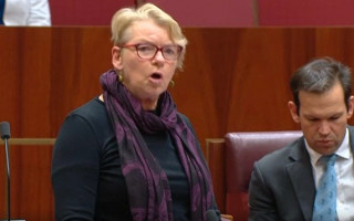 Major parties urged to protect trans, gender diverse and intersex workers