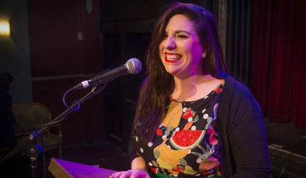 Maeve Marsden celebrates power of storytelling with 'Queerstories' podcast