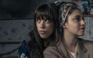 Review   Queer couple face tense neighbourhood battle in 'NIMBY'