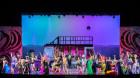 Musical theatre producers make huge donations to community groups