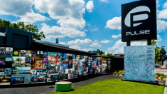 Pulse Nightclub site designated a national memorial