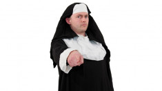A missive from The Sisters of Perpetual Indulgence