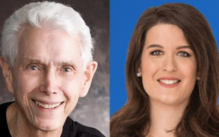 Liberal senator Claire Chandler to appear alongside Walt Heyer