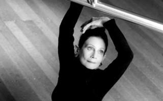 Ballerina and teacher Lucette Aldous dies aged 82