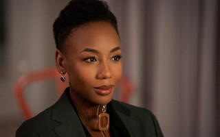 Charmaine Bingwa makes her debut on 'The Good Fight'