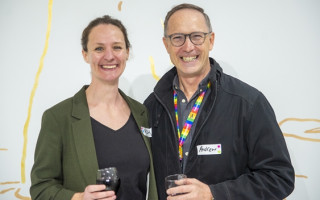 Higher Education Pride Practitioners network celebrate WA launch