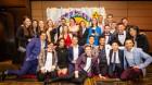 Perth Spectres raise $4,500 for local LGBTQIA+ community groups