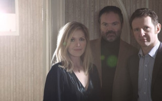 Pete Wiggs from Saint Etienne on the band's intriguing new album