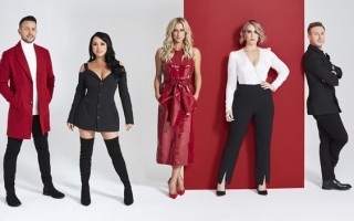 Steps are back with brand new single 'Take Me For A Ride'