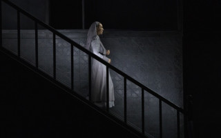 Review   'York' is an outstanding statement from Black Swan