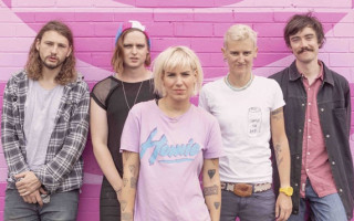 Local band Axe Girl call it quits but will have one final gig
