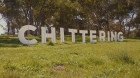 Get out the city and head to the Chittering Spring Festival
