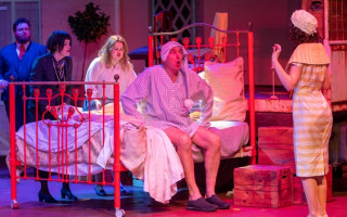 Review | Freeze Frame Opera showcases next generation of talent