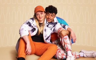 Actor Sara West chats about the new SBS series 'Iggy & Ace'
