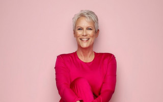 Jamie Lee Curtis shares her support for trans daughter Ruby