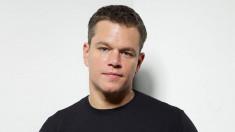 Matt Damon shares that he's stopped regularly using a gay slur
