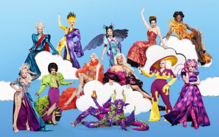 'RuPaul's Drag Race UK' S3 cast revealed ahead of premiere this September