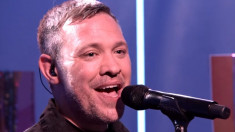Check out Will Young's take on CeCe Peniston's 'Finally'