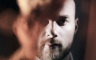 Icelandic artist Ásgeir returns with 'The Sky Is Painted Gray Today' EP