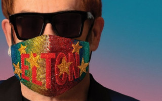 Elton John is about to release 'The Lockdown Sessions'