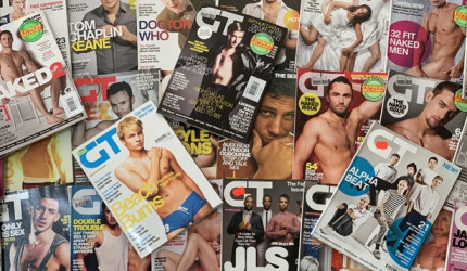 Gay Times ends print edition after nearly five decades