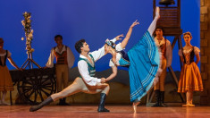 Review: Coppélia is a fun-filled jape that will have you laughing