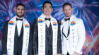 The Mr Gay World competition is back after a two year hiatus