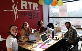 HOME OPEN: RTRFM open up the studio doors this October