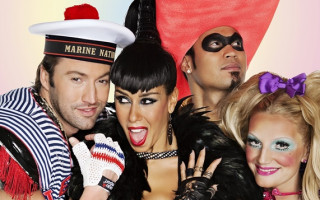 Vengaboys deliver a cover of Charli XCX and Troye Sivan's '1999'