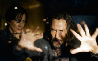 Get ready to reconnect with 'The Matrix Resurrections'