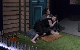 Review | 'Bite the Hand' is razor-sharp comedy with deep meaning