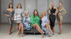 Brace yourself: 'The Real Housewives of Melbourne' are back