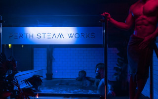 Perth Steam Works is reinventing what a sauna can offer