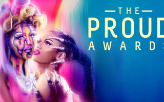 Local talent celebrated at The Proud Awards 2021 ceremony