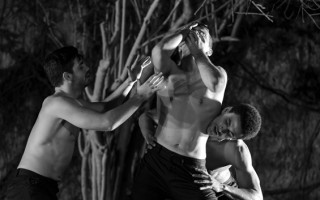 WAAPA's LINK Dance Company showcase their work with 'Plan B'