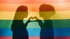 It's International Lesbian Day!