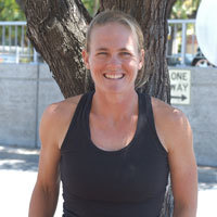 Ironwoman Belinda Brooks - OUTInPerth - LGBTIQ News and Culture