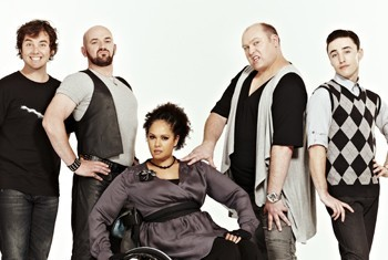 Outland Cast Photo