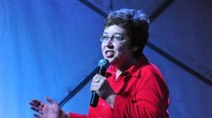 Lynn McLaren